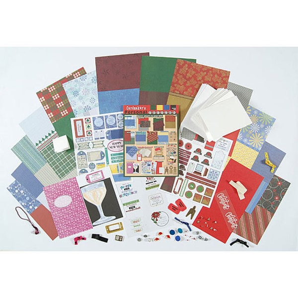 December '06 Cardmakers Personal Shopper Set