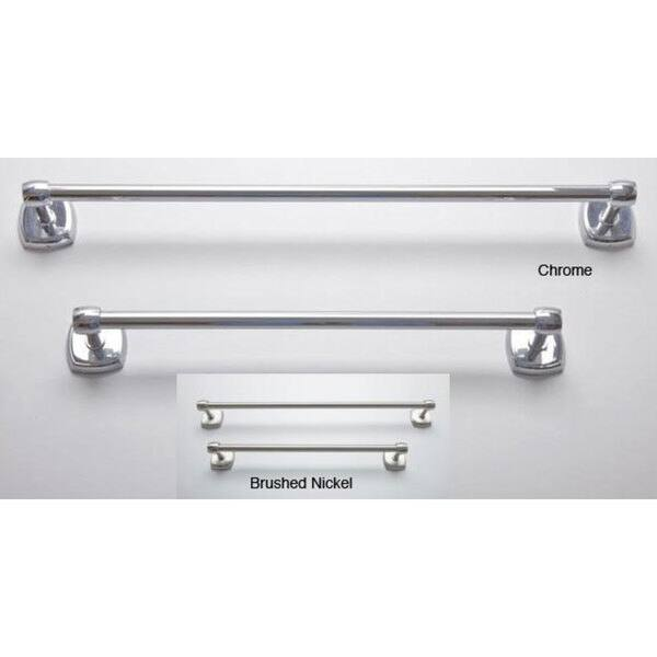 Soft Square 18 Inch Towel Bar Free Shipping On Orders