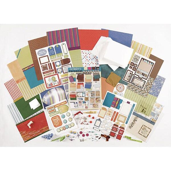 March '07 Cardmaker's Personal Shopper