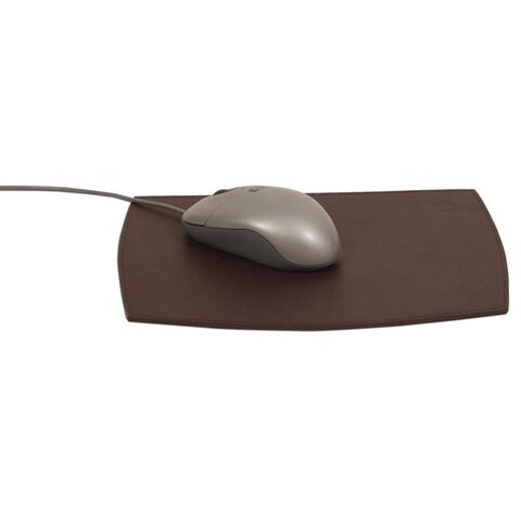 Dacasso 1000 Series Classic Leather Mouse Pad