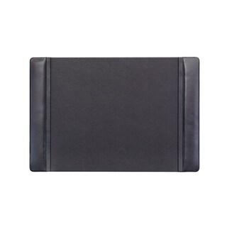 Dacasso Leather 25x17-inch Side Railed Desk Pad (3 options available)