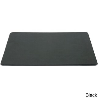 Dacasso Classic Leather 17x14-inch Conference Table Pad