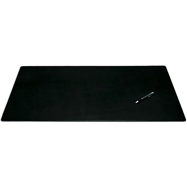 Dacasso Classic Leather 38x24-inch Desk Pad