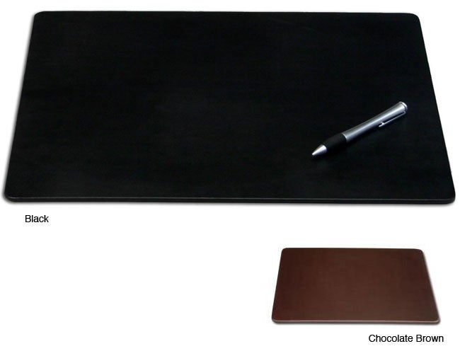 Dacasso 17x14-inch Leatherette Conference Pad
