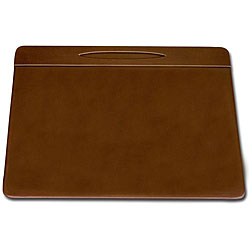Dacasso Leather 17x14-inch Conference Table Pad