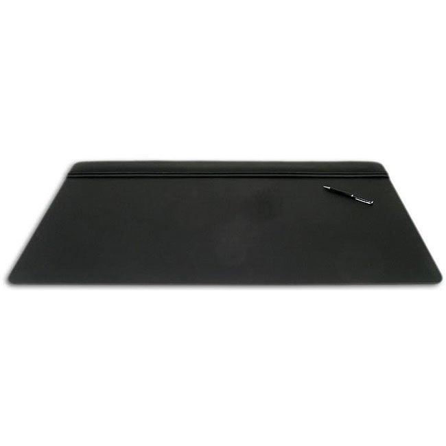 Dacasso Leather 34 x 20-inch Top-Rail Desk Pad - 34 x 20