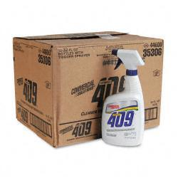Clorox Formula 409 Cleaner and Degreaser (Pack of 12)