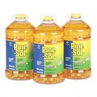 Clorox Pine-Sol All-Purpose Cleaner (Pack of 3)