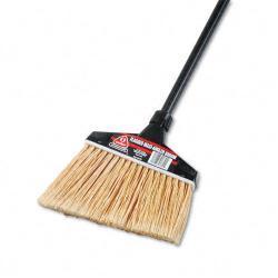 O-Cedar Maxi-Angler Broom (Case of 4)