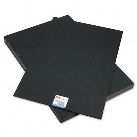 Elmer's Black Foam Board 20 x 30 (Case of 10)