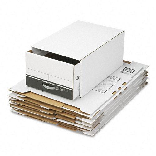 Bankers Box Steel Plus Legal Storage Drawers Pack Of 6