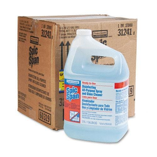 Spic and Span Disinfecting All-Purpose Spray Cleaner (Pack of 3)