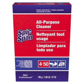 Spic and Span All-Purpose Floor Cleaner (Pack of 12)