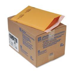 Sealed Air Jiffylite Side Seam 7 1/4 inches x 12 inches Self-Seal Padded Mailer (Case of 25)