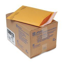 Sealed Air Jiffylite Side Seam 8 1/2-inch x 12-inch Self-Seal Padded Mailer (Case of 25)
