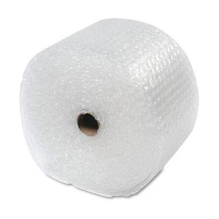 Sealed Lightweight Air Bubble AirCap Cushioning Material 100' Roll