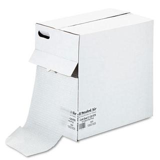 Sealed Air 3/16-inch Thick 175' AirCap Cushioning Material Self-Clinging Roll Bubble Packing Wrap|https://ak1.ostkcdn.com/images/products/4371614/P12339235.jpg?impolicy=medium