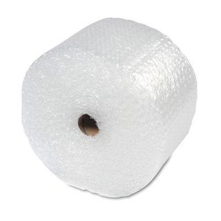 Sealed Air Wrap Air Cellular Cushioning Material 5/16-inch Thick 100-foot Roll