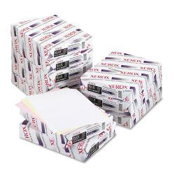 Xerox Premium White/Canary/Pink Digital Carbonless Paper (Case 1,670 Sets)