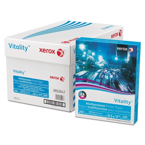 Xerox Business 4200 Copy Paper (Case of 5,000 Sheets)