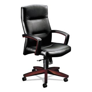 HON 5000 Park Avenue High Back Vinyl Chair|https://ak1.ostkcdn.com/images/products/4373504/P12340840.jpg?impolicy=medium