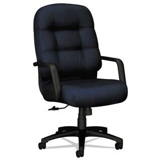 HON 2090 Pillow-soft Cushion High Back Fabric Chair