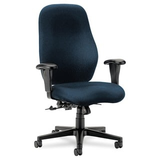HON 7800 Series Tetonic Mariner High-Back Executive Task Chair with Lumbar Support