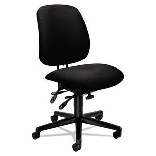 HON 7700 Series Swivel/Tilt Task Chair with Seat Glide