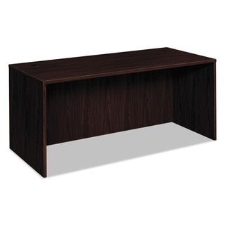 basyx by HON BL Laminate Series Rectangular Desk Shell