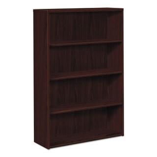 HON 10500 Series Laminate Shelving Unit/Bookcase