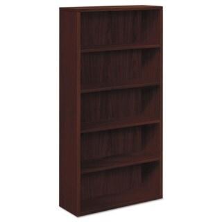 HON 10500 Series Durable Laminate Bookcase