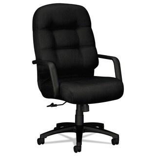 HON 2090 Pillow-Soft High Back Fabric Chair