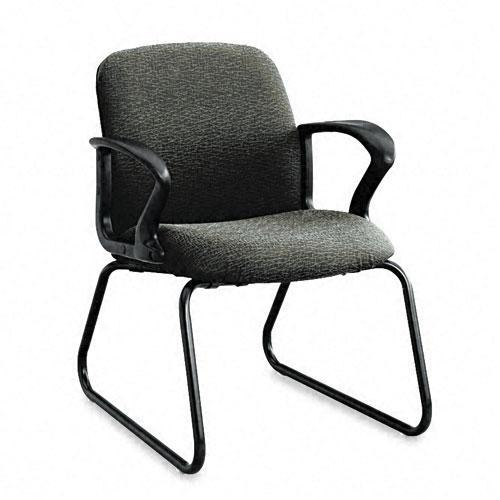 Hon Gamut Series Guest Arm Chair