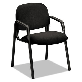 HON Solutions Seating Leg Base Upholstered Guest Chair