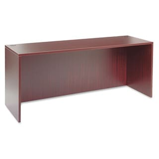Office-Grade Alera Valencia Series Credenza Shell
