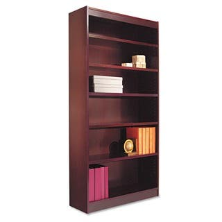 Alera Square Corner Display Bookcase with Finished Back https://ak1.ostkcdn.com/images/products/4373868/P12341170.jpg?impolicy=medium