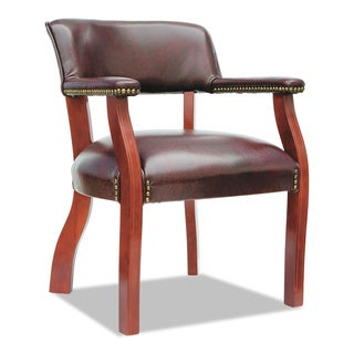 Alera Century Series Guest Arm Chair