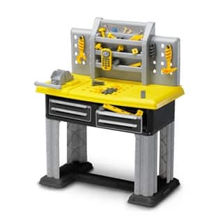 American Plastic Toys 38-piece Deluxe Workbench|https://ak1.ostkcdn.com/images/products/4374350/P12340511.jpg?impolicy=medium