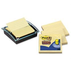 Post-it Pop-Up Notes in Dispenser Value Pack, 90-Sheet Pads (Case of 3 Pads)