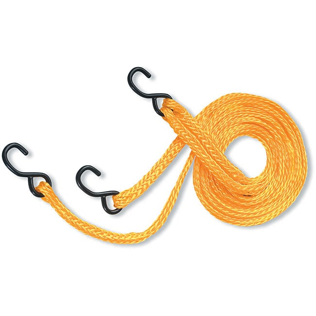 Twisted Nylon V-shaped Tow Rope