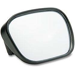 Hook and Loop Strap Hand Mirror