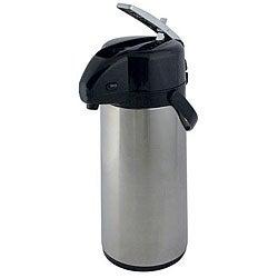 Challenger 2.2 Liter Stainless Steel Airpot