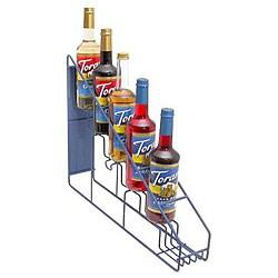 Torani 6 Bottle Wire Rack