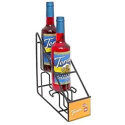 Torani 3 Bottle Wire Rack