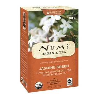 Numi Monkey King Jasmine Tea (Case of 108)