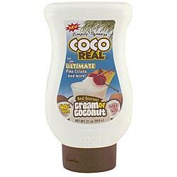 American Beverage 21-oz Coco Real Cream of Coconut (Case of 12)