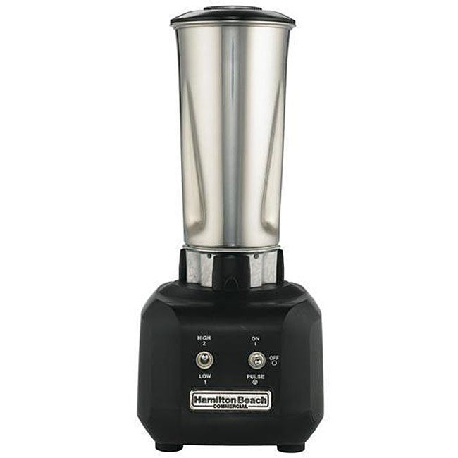 Hamilton Beach Rio Bar 2-speed Stainless Steel Cup Blender