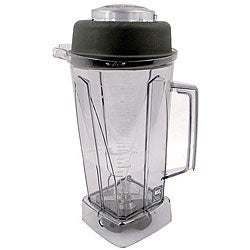 VitaMix 64-oz Container with Ice Blade and Lid
