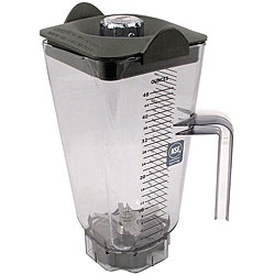 VitaMix 48-oz Container with Ice Blade and Lid