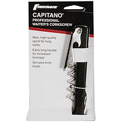 Franmara Capitano Waiter Corkscrew